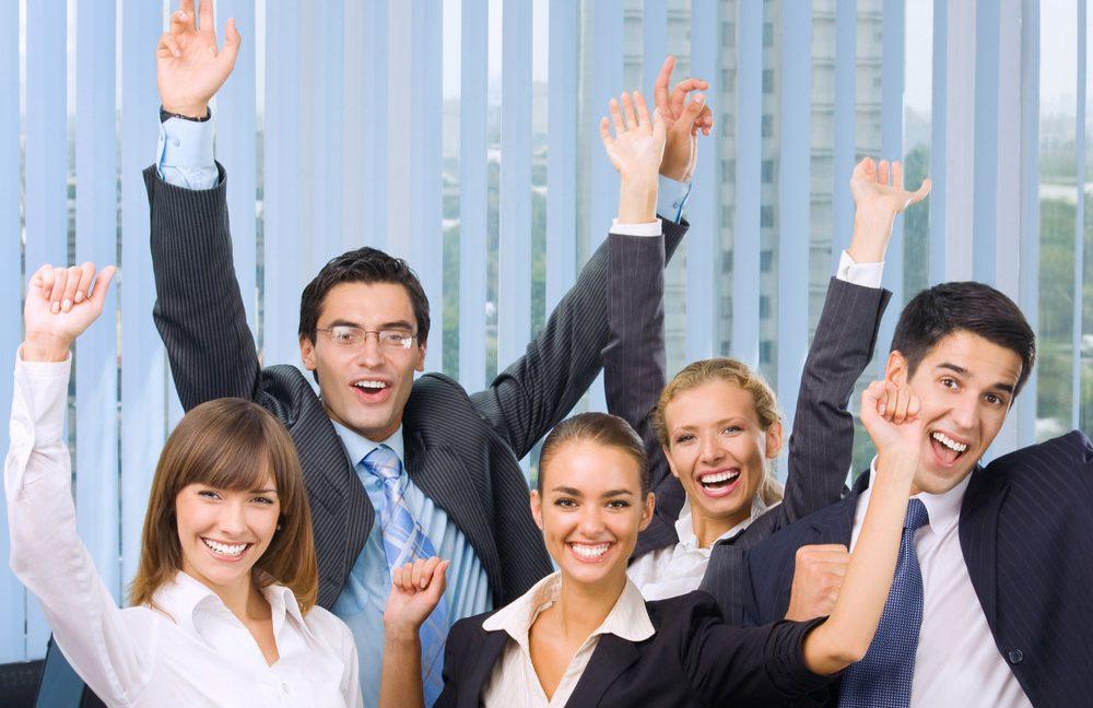 Actividades de motivación laboral e integración para empresas