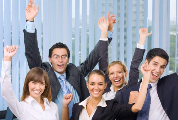 """""""El Team Building, una inversión importantísima para la empresa"""